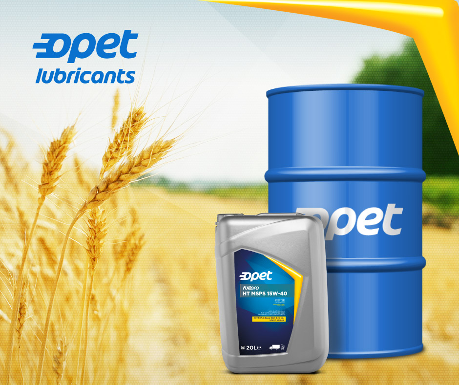 Opet Fullpro HT MSPS - якість та вигода!