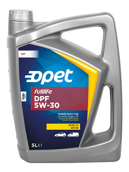 FULLLIFE DPF 5W-30