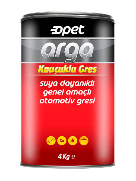 ARGA CHASIS GREASE